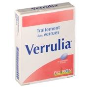 Verrulia, 60 comprimés à sucer