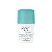 Vichy traitement anti-transpirant 48h 50 ml