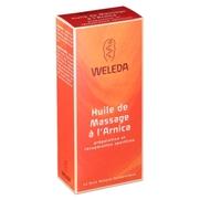 Weleda arnica huile massage, 50 ml