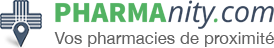 Pharmacie à proximité, prix des médicaments, parapharmacie